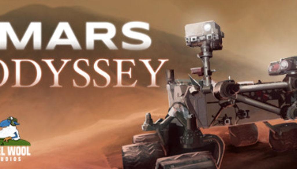 Mars-Odyssey