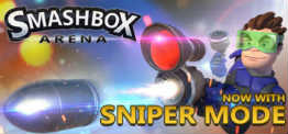 <b>Smashbox Arena</b>